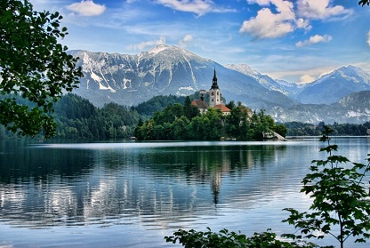 Bled Tours Taxi